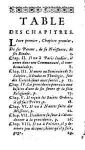 Vie de M. Louis-Marie Grignon de Montfort, prêtre missionnaire apostolique