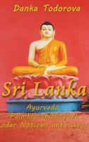 Sri Lanka  Ayurveda  Palmblattbibliothek oder Notizen unterwegs PDF