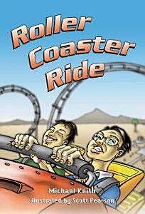 Roller Coaster Ride Book