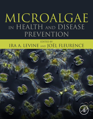 Microalgae in Health and Disease Prevention