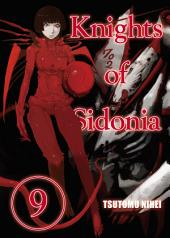 Knights of Sidonia: Volume 9