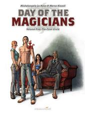 Day of the Magicians #5 : The Final Circle