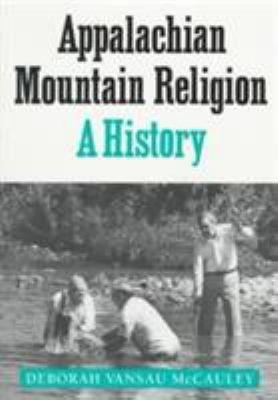 Appalachian Mountain Religion PDF