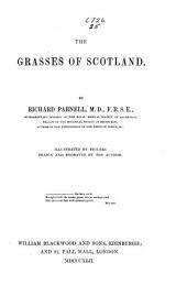 The Grasses of Scotland