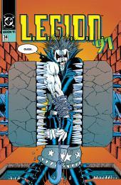 L.E.G.I.O.N. (1989-) #34