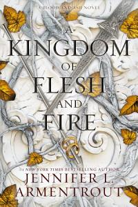 A Kingdom of Flesh and Fire Book