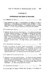 Histoire générale de l'Eglise depuis la création jusqu'à nos jours: Volume32