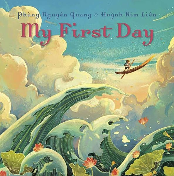 Download My First Day Book