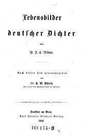 Lebensbilder deutscher dichter
