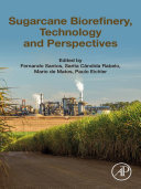 Sugarcane Biorefinery, Technology and Perspectives