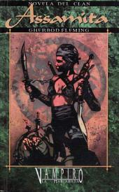 Novela de Clan Assamita