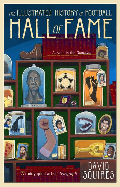 Download The Illustrated History of Football Book
