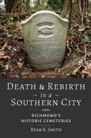 Death and Rebirth in a Southern City PDF