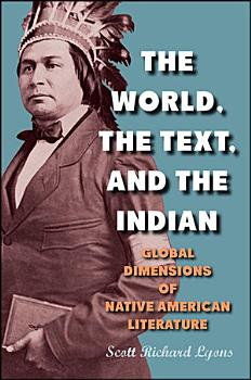The World  the Text  and the Indian PDF