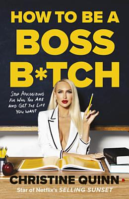 How to be a Boss Bitch