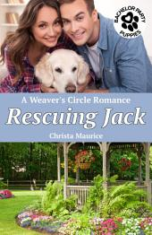 Rescuing Jack: Bachelor Party Puppies
