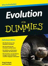 Evolution f  r Dummies PDF