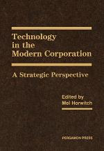 Technology in the Modern Corporation