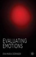 Evaluating Emotions PDF