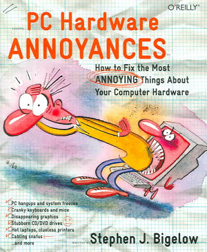 PC Hardware Annoyances PDF
