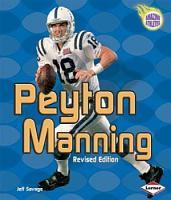 Peyton Manning PDF
