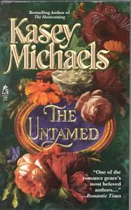 The Untamed Book