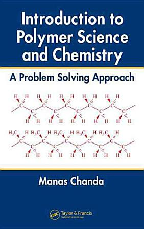 Introduction to Polymer Science and Chemistry PDF