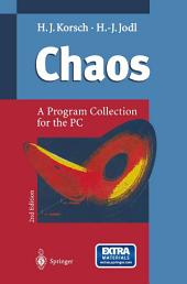 Chaos: A Program Collection for the PC, Edition 2