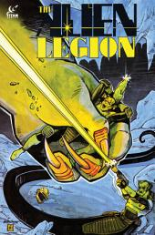 Alien Legion #19