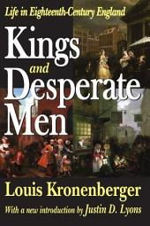 Kings and desperate men