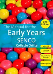 The Manual for the Early Years SENCO: Edition 2