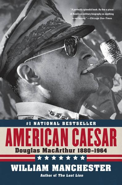 Download American Caesar Book