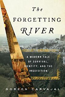 The Forgetting River Book