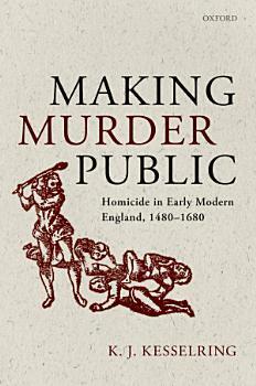 Making Murder Public PDF