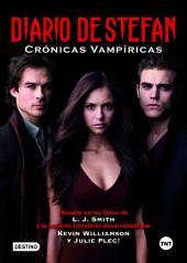 Diario de Stefan: Crónicas vampíricas