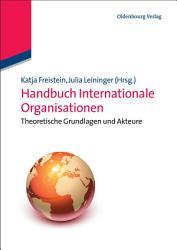 Handbuch Internationale Organisationen PDF