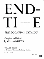 Endtime PDF