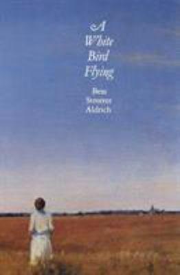 A White Bird Flying