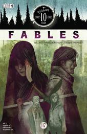 Fables (2002-) #117