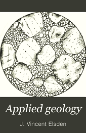 Applied geology: Volume 2