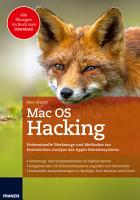Mac OS Hacking PDF
