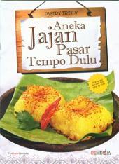Aneka Jajanan Pasar Tempo Dulu