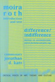 Difference indifference PDF