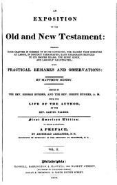 An exposition of the Old and New Testament ...: Volume 2