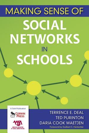 Making Sense of Social Networks in Schools PDF