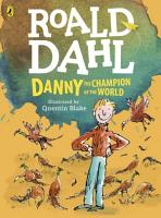 Danny  the Champion of the World  colour edition  PDF