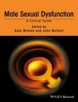 Male Sexual Dysfunction PDF