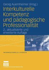 Interkulturelle Kompetenz und pädagogische Professionalität: Ausgabe 2
