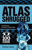 Atlas Shrugged Book PDF