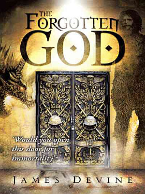The Forgotten God PDF